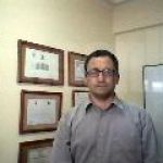 Doctor Hector Arias Orellana en Chile
