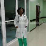 Doctor Maria Caridad  Guzman Mora en Chile