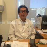 Doctor JOEL  VELEZ CRESPO en Chile