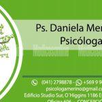 Doctor Daniela  Merino Paredes en Chile