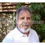 Doctor Patricio Aravena Pinto en Chile
