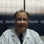 Doctor Jorge Olivares Mardones en Chile